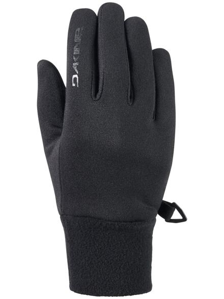 Dakine Storm Liner handschoenen zwart