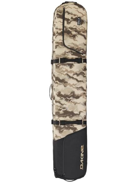 Dakine High Roller 165 Snowboard tas camouflage