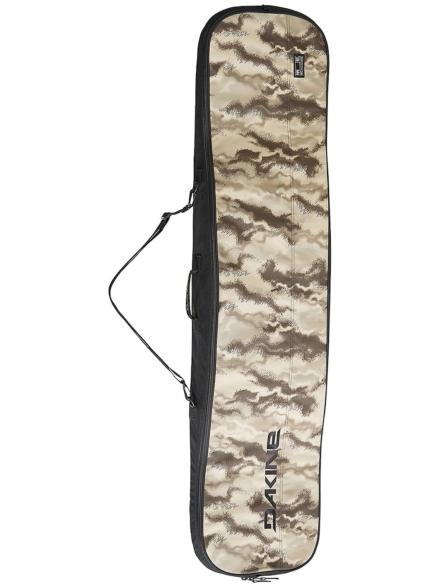 Dakine Pipe 157cm Snowboard tas camouflage