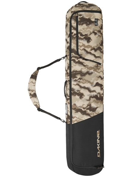 Dakine Tour 165cm Snowboard tas camouflage