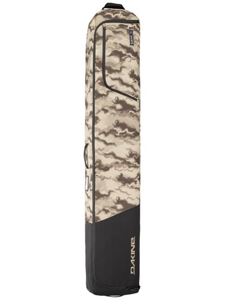 Dakine Fall Line Roller 190cm Ski tas camouflage