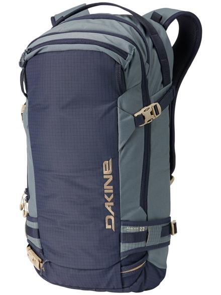 Dakine Poacher 22L rugtas blauw