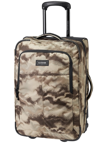 Dakine Carry On Roller 42L Travel tas camouflage
