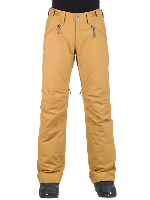 THE NORTH FACE Aboutaday broek bruin