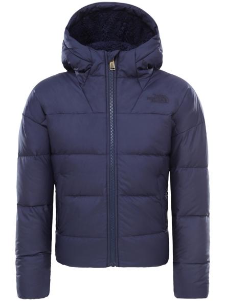 THE NORTH FACE Moondoggy Down Ski jas blauw