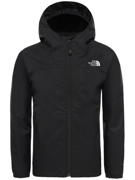 THE NORTH FACE Warm Storm Ski jas zwart