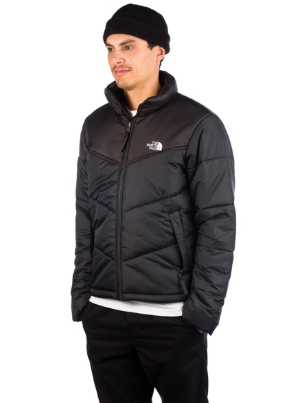 THE NORTH FACE Saikuru Ski jas zwart