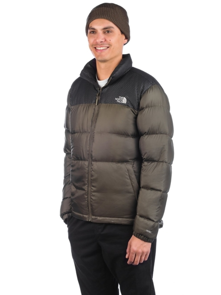 THE NORTH FACE Nevero Down Ski jas groen