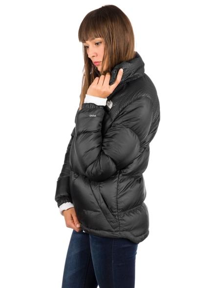 THE NORTH FACE Nevero Down Insulator Ski jas zwart