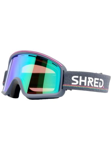 Shred Monocle Shrasta groen