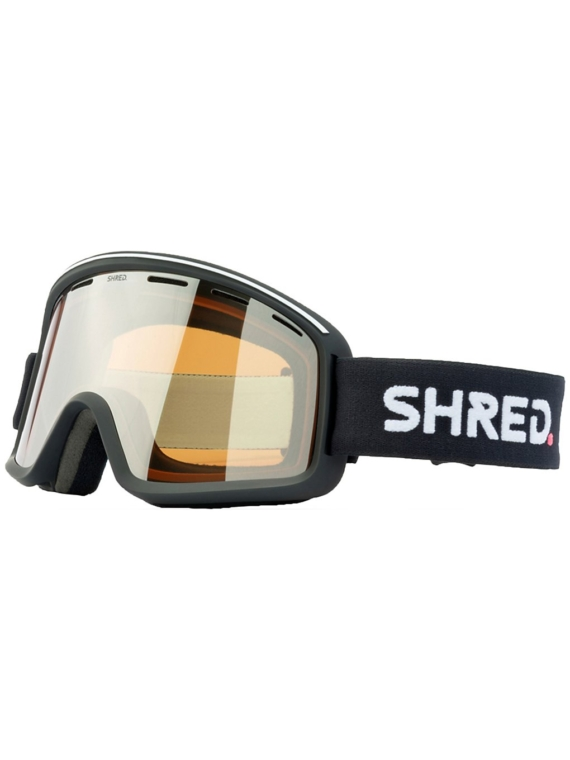 Shred Monocle zwart zwart