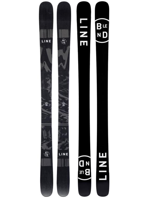 Line Blend 178 2020 patroon