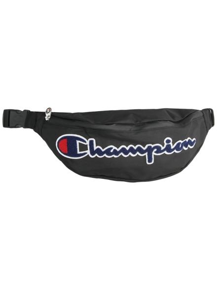 Champion Script Hip tas zwart