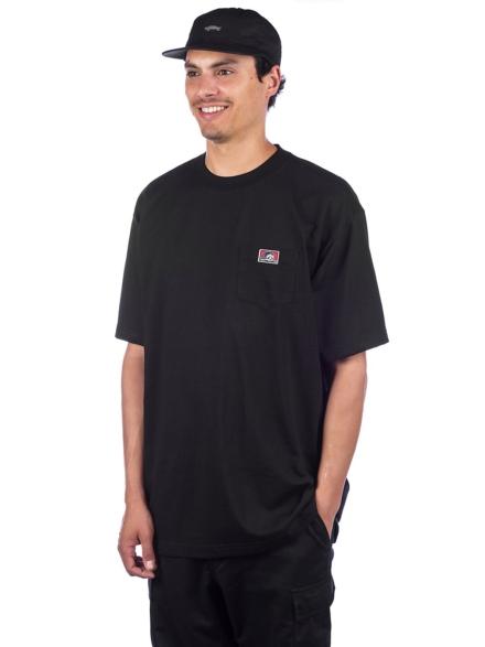 Lurking Class Heavy AF T-Shirt zwart