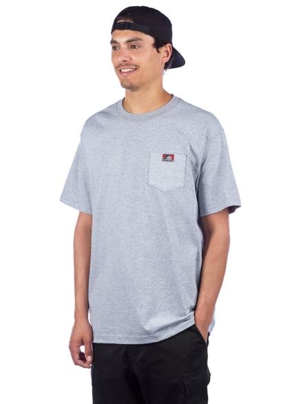Lurking Class Heavy AF T-Shirt grijs