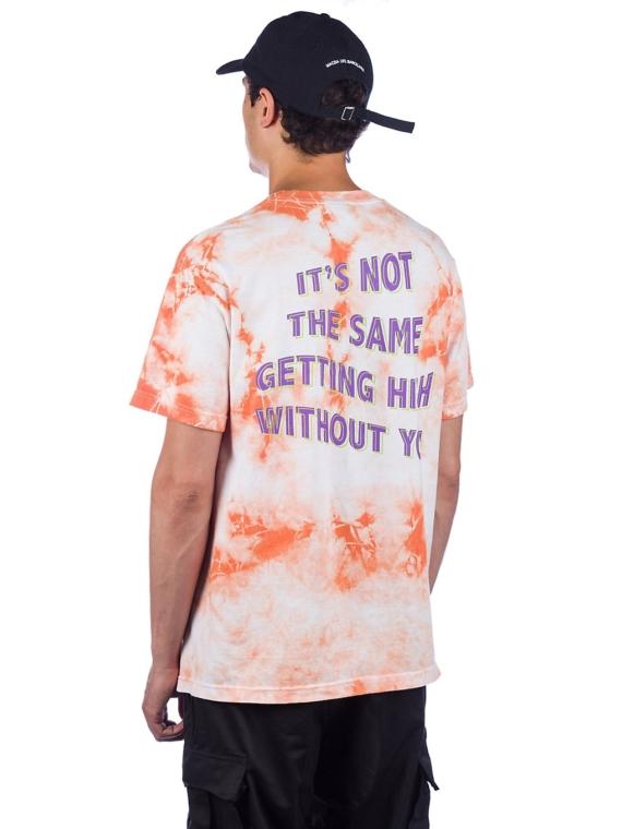 Broken Promises Best Buds T-Shirt patroon
