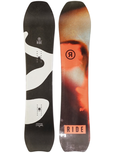 Ride Psychocandy 146 2020 patroon