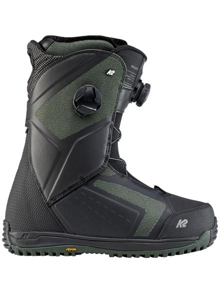 K2 Holgate 2020 zwart