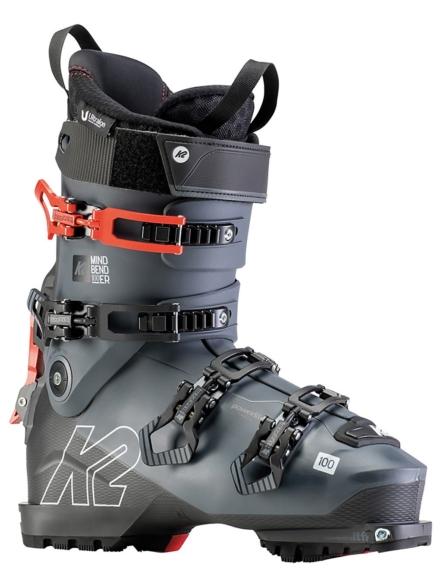 K2 Mindbender 100 2020 patroon