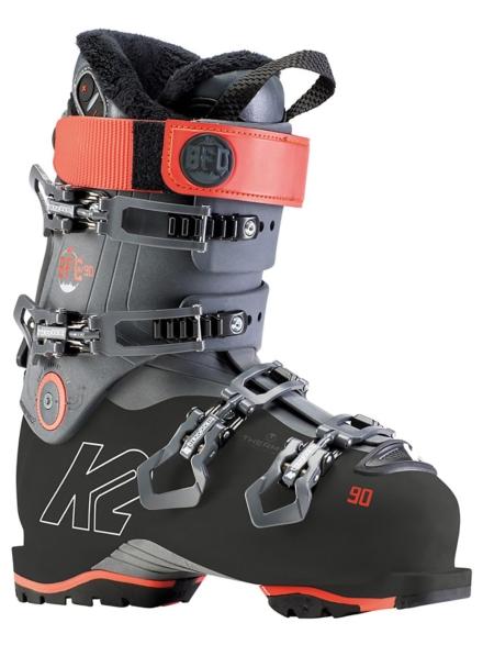 K2 BFC 90 Gripwalk 2020 patroon