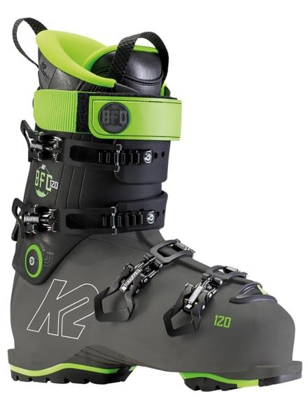 K2 BFC 120 2020 patroon