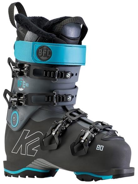 K2 BFC 80 2020 patroon