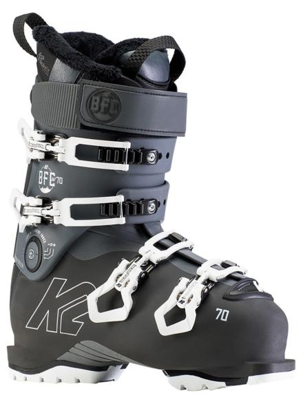 K2 BFC 70 2020 patroon