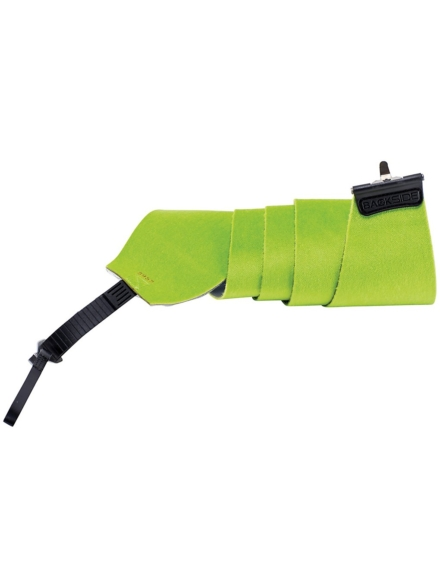 K2 159 Snowboard Skins groen