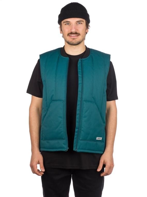 adidas Snowboard Workwear Vest patroon