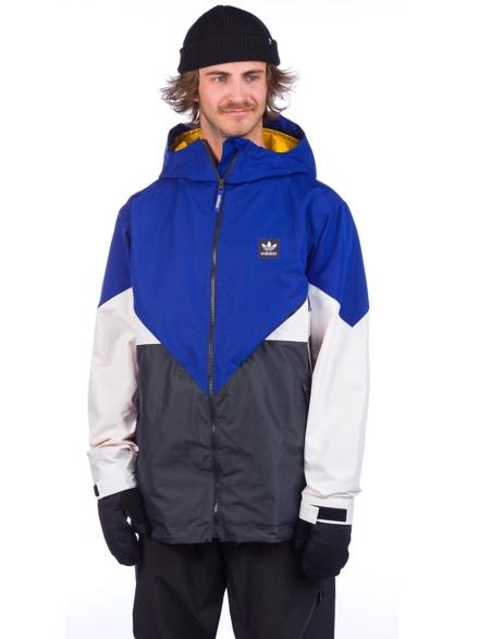 adidas Snowboard Premier Riding Ski jas patroon