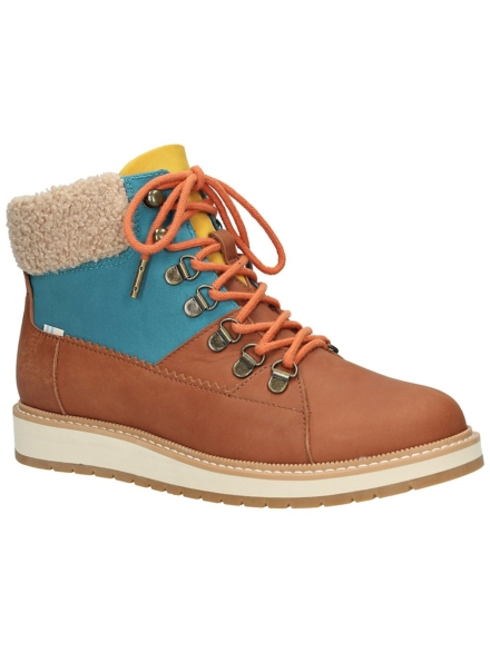 TOMS Mesa schoenen bruin