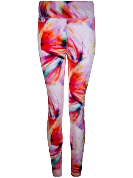 Nikita Big Hug Leggings grijs