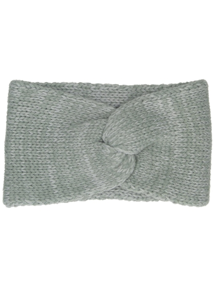 Nikita Pick Headband grijs