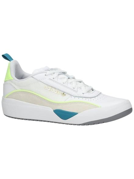 adidas Skateboarding Liberty Cup Skate schoenen wit