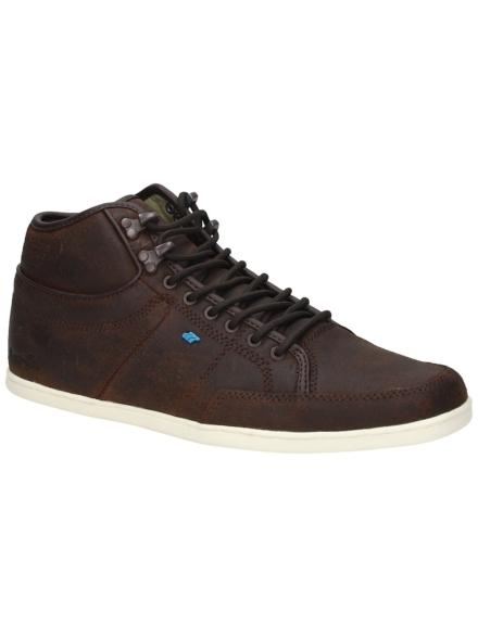 Boxfresh Swapp 3 Sneakers bruin