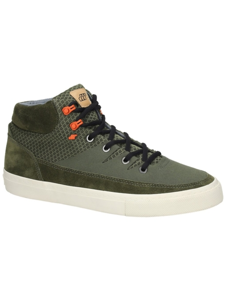 Boxfresh Francker Sneakers grijs