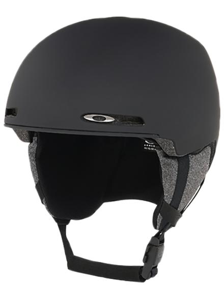 Oakley Mod1 Skihelm zwart