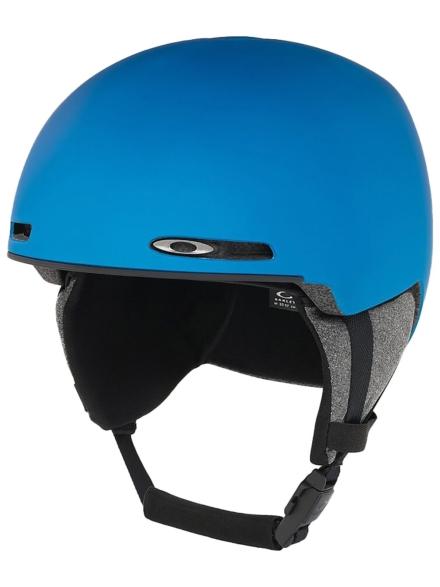 Oakley Mod1 Skihelm blauw
