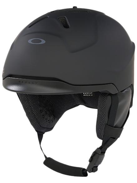 Oakley Mod3 Skihelm zwart