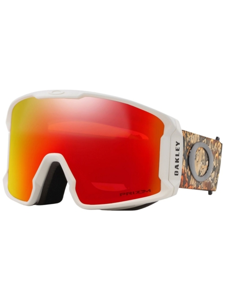 Oakley Line Miner Red rood