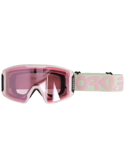 Oakley Line Miner XM Pink roze