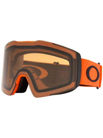 Oakley Fall Line XL Orange oranje