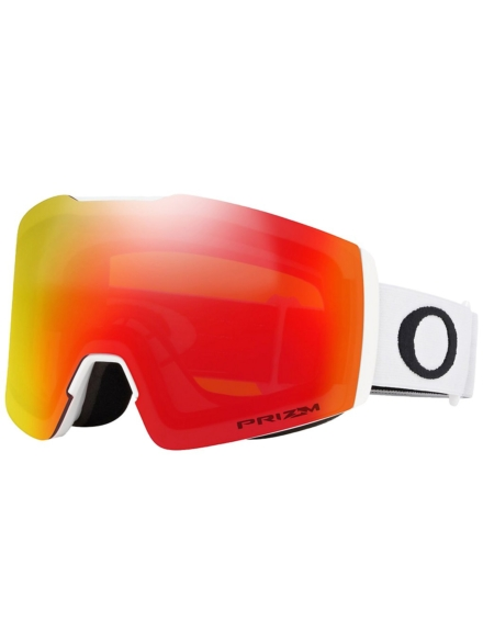 Oakley Fall Line XM wit wit
