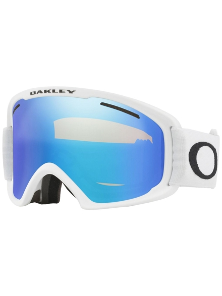 Oakley O Frame 2.0 Pro XL wit wit
