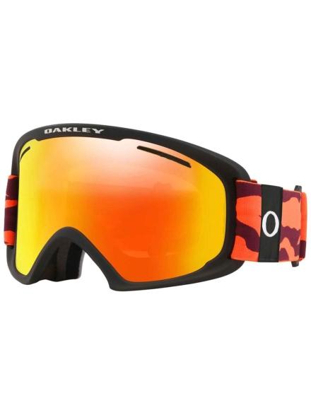 Oakley O Frame 2.0 Pro XL Orange oranje