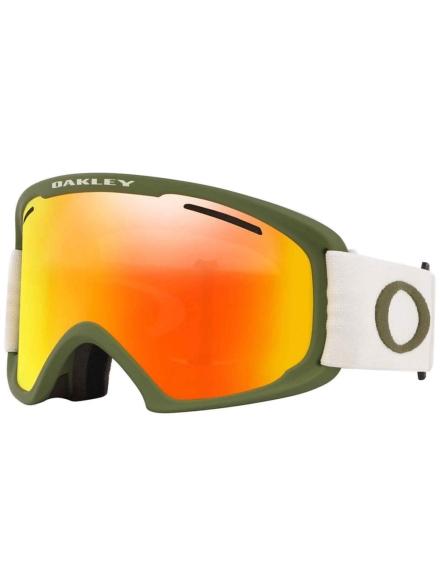 Oakley O Frame 2.0 Pro XL Green groen