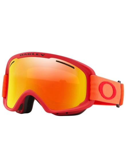 Oakley O Frame 2.0 Pro XMá Red Neon Orange rood
