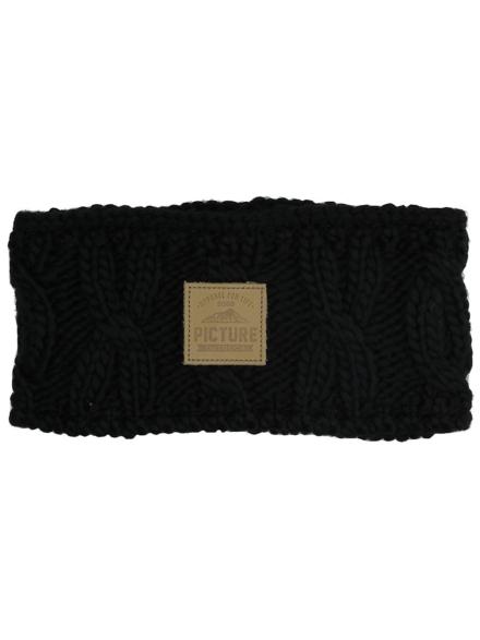 Picture Haven Headband zwart