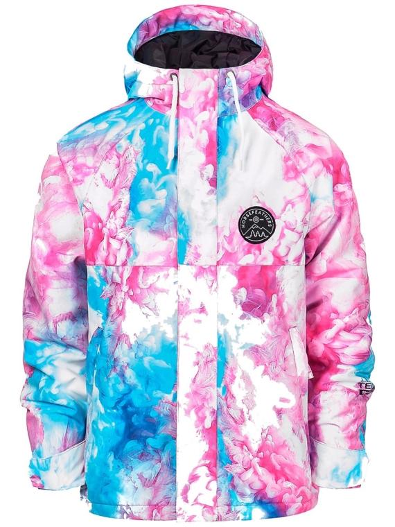Horsefeathers Jeanne Ski jas roze