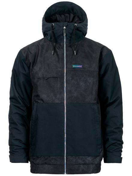 Horsefeathers Willis Eiki Ski jas zwart